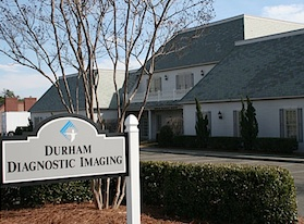 North Carolina Diagnostic Imaging - Cary