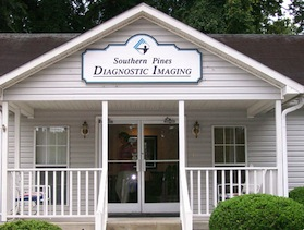 Southern Pines Diagnostic Imaging