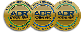 Accredited by the ACR