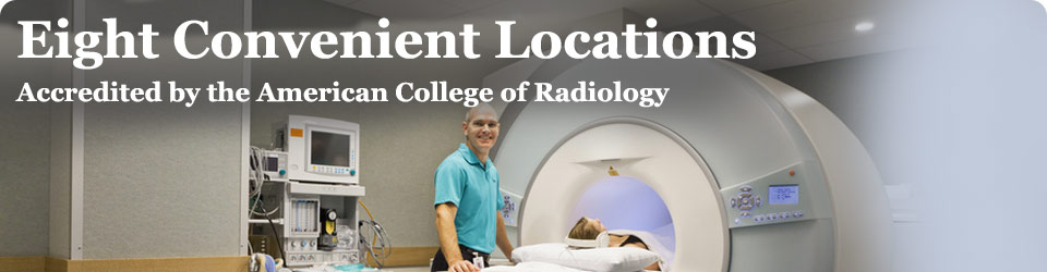 North Carolina Diagnostic Imaging