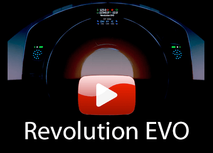 Watch the Revolution EVO video