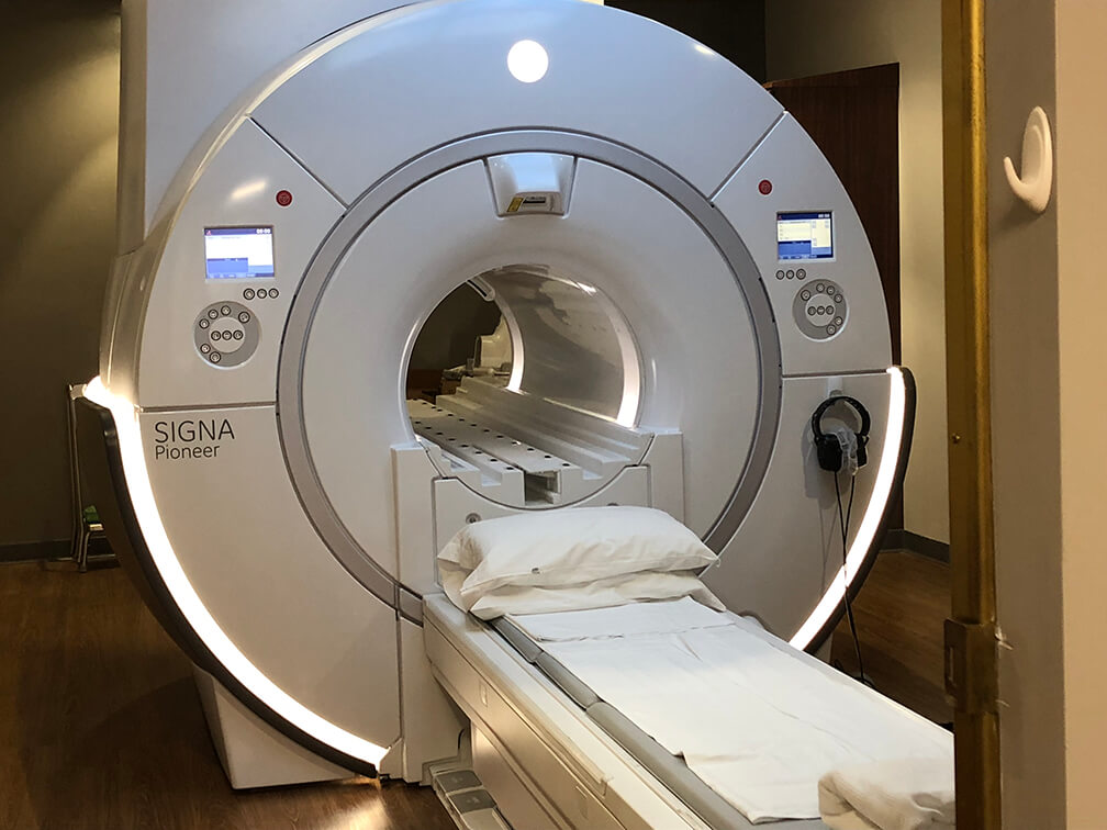 Open MRI and Imaging of Asheville | MRI • CT • Medical Imaging