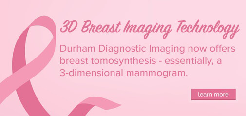 3D Breast Imaging Technology